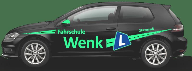 VW Golf 7 - Fahrschule Wenk - Oberuzwil